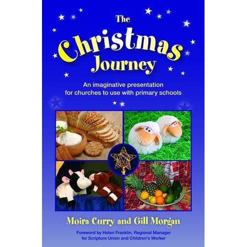 Christmas Journey book cover