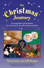 The Christmas Journey book cover